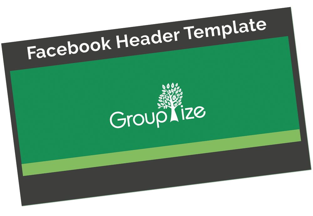FREE! Facebook Group Header Template