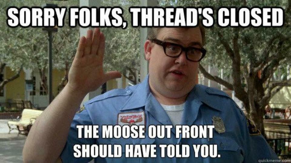 thread closed facebook meme john candy